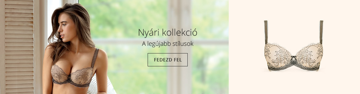 NYÁRI KOLLEKCIÓ
